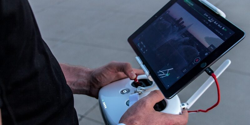tablets for drone